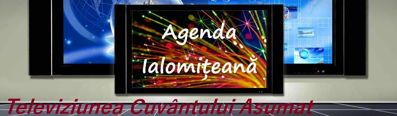 Agenda Ialomițeană